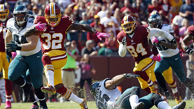 [CSNPhily] Eagles-Redskins: Roob's 10 Observations