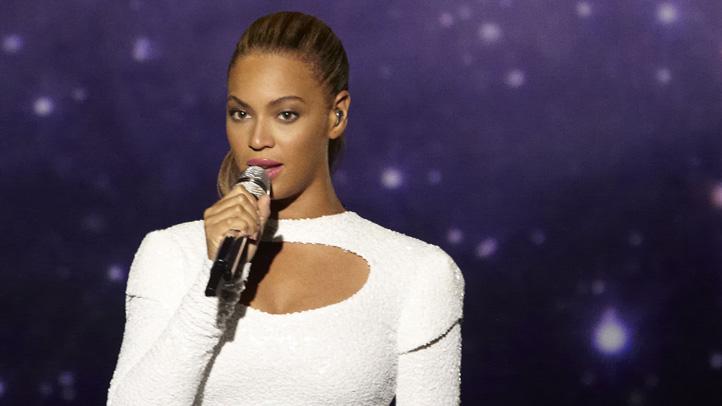 People Beyonce