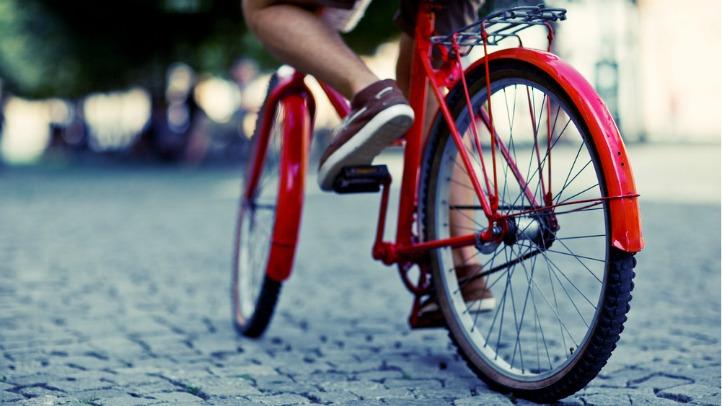 bikes-shutterstock_98638544