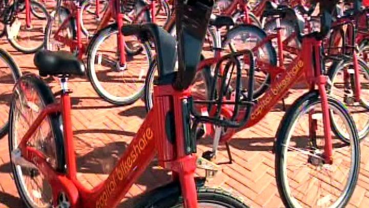 capital bikeshare 722