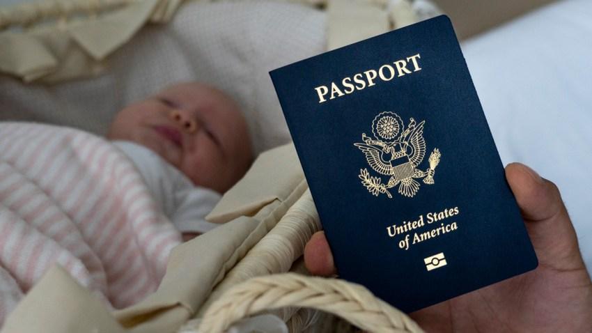 Russian Birth Tourism