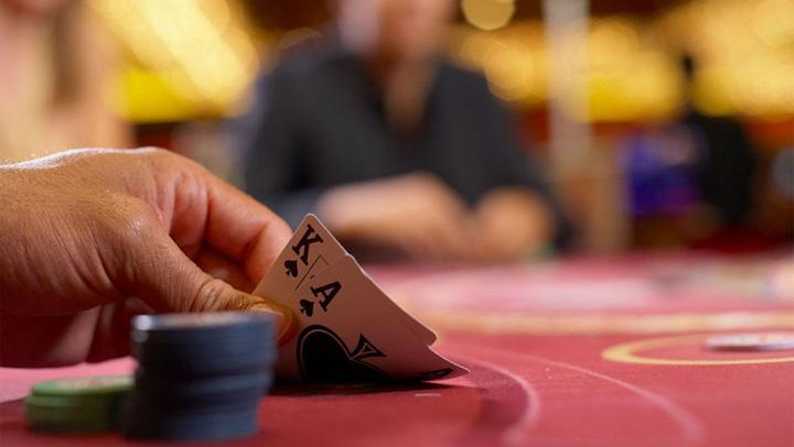 blackjack-generic