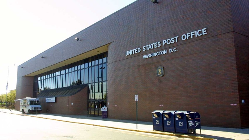 Brentwood Postal Facility