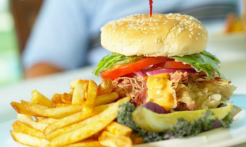burger136