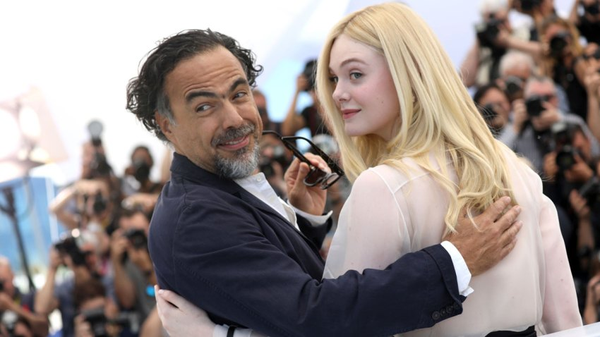 APTOPIX France Cannes 2019 Jury Photo Call