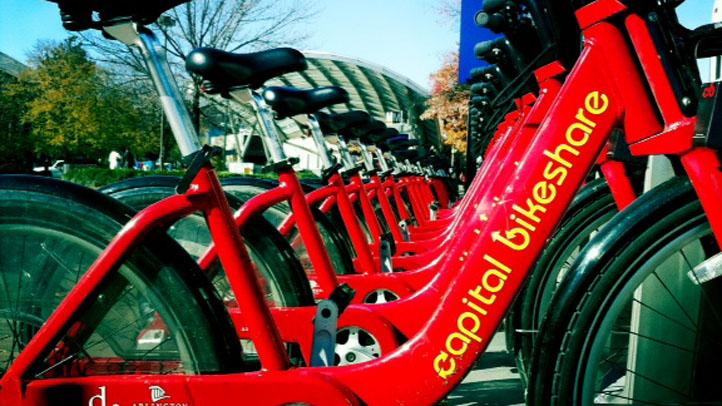 capital bikeshare eastern market