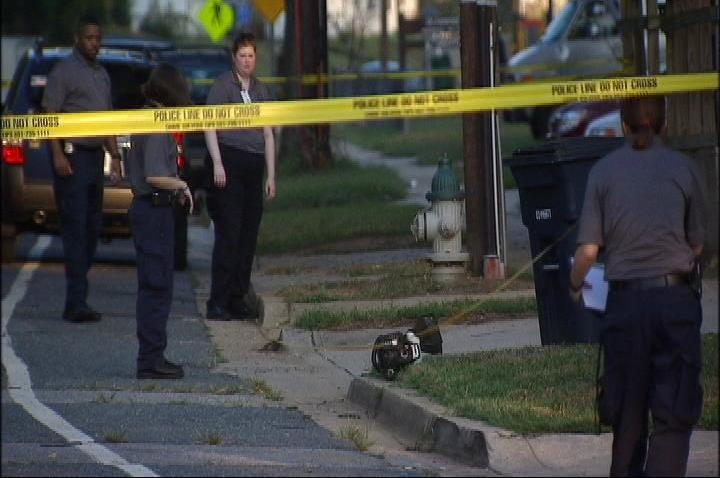 capitol heights shooting