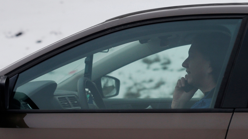 Distracted Driving-Cellphones
