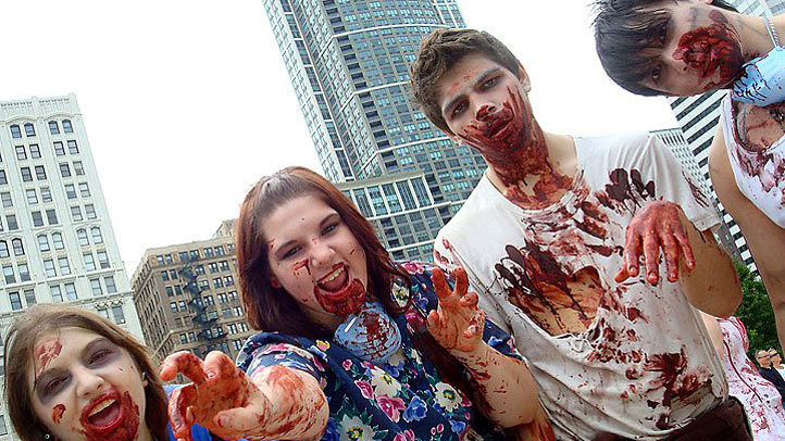 chicago-zombie-march-2011