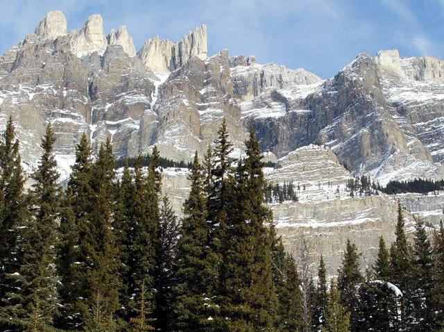 Missing Climber Rescued