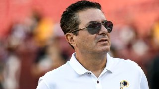 Dan Snyder, Washington Redskins Owner