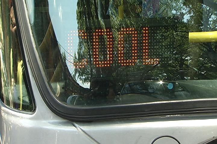 dc cool bus