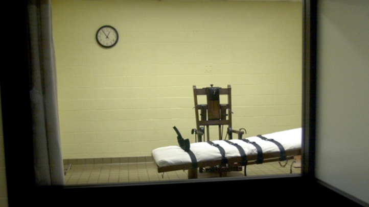 death penalty new