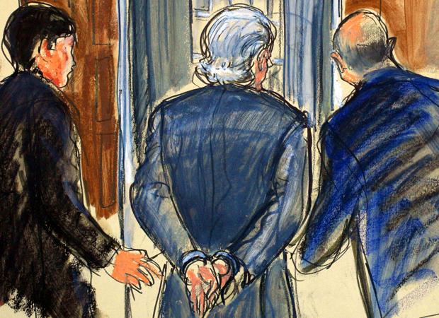 Madoff Scandal