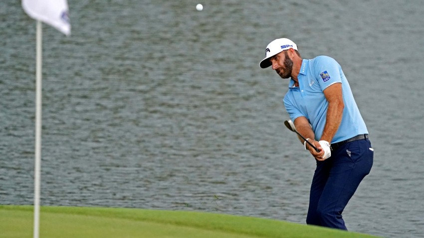 Dustin Johnson wins Travelers Championship for 21st career PGA ...