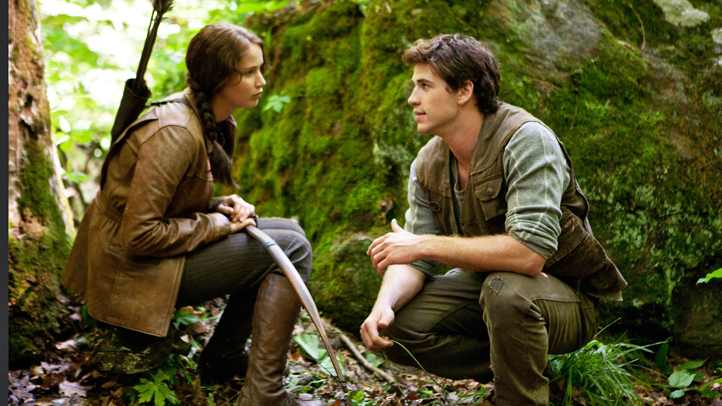 Film The Hunger Games