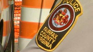 fairfax county police generic