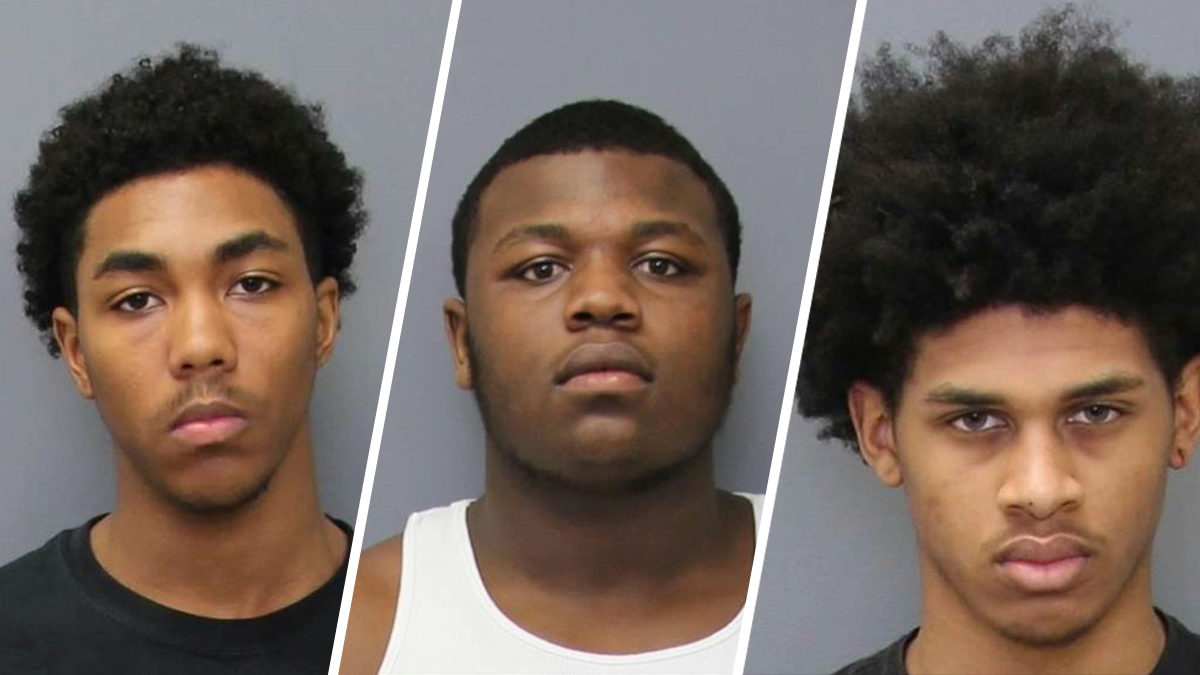 3 Suspects Now Charged in Drug-Linked Killing of Maryland Teen