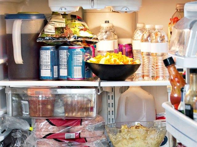 generic refrigerator