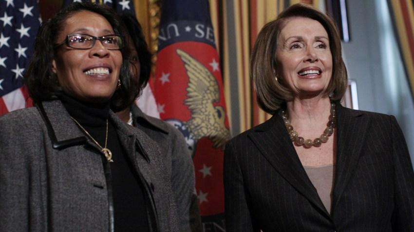 New Congresswoman