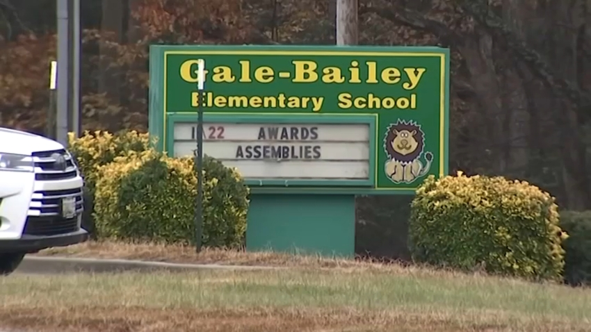 gale bailey