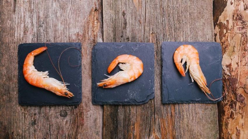 generic rock shrimp shutterstock_246931030