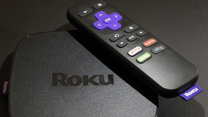 Roku-IPO