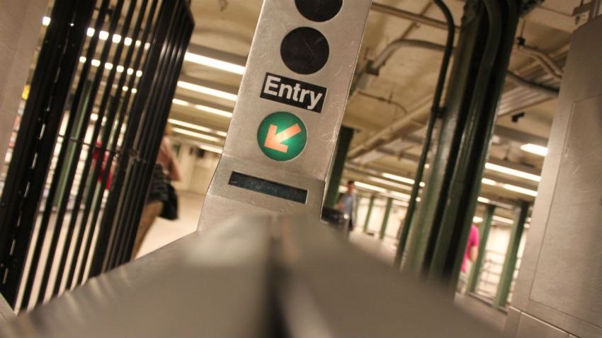 Five Manhattan Subway Stations to Close for 1 Year Each for Elevator Replacements, MTA Says