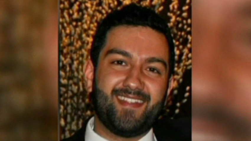 2 US Park Police Officers Indicted in Fatal Shooting of Bijan Ghaisar