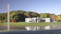 Glenstone Museum Reopens Its Grounds to Visitors