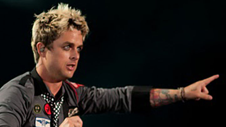 green day bway