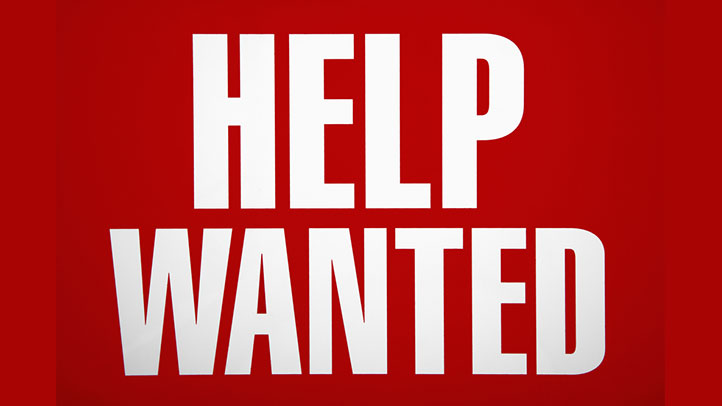 help wanted generic