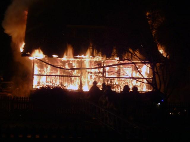 hyattsville house fire