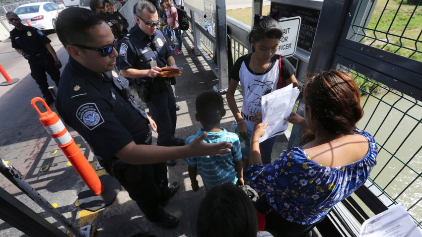 Immigration Asylum