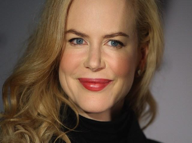 111109 - Genenic Nicole Kidman headshot