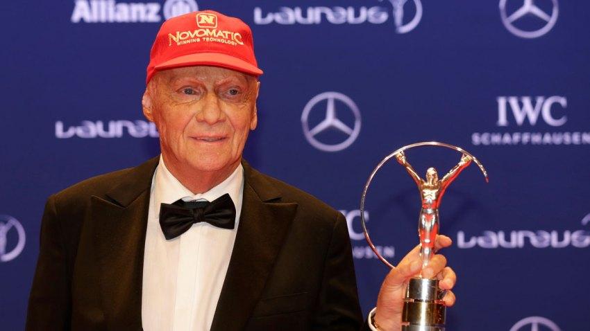 Germany Laureus Awards