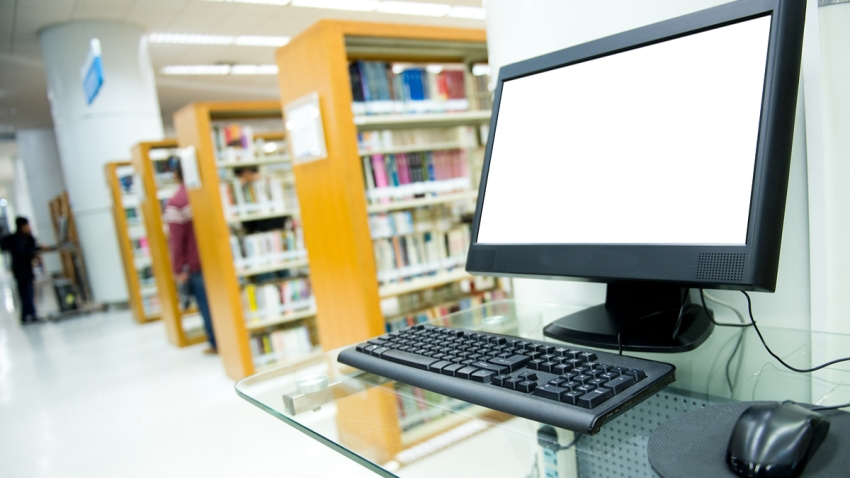 library computer1