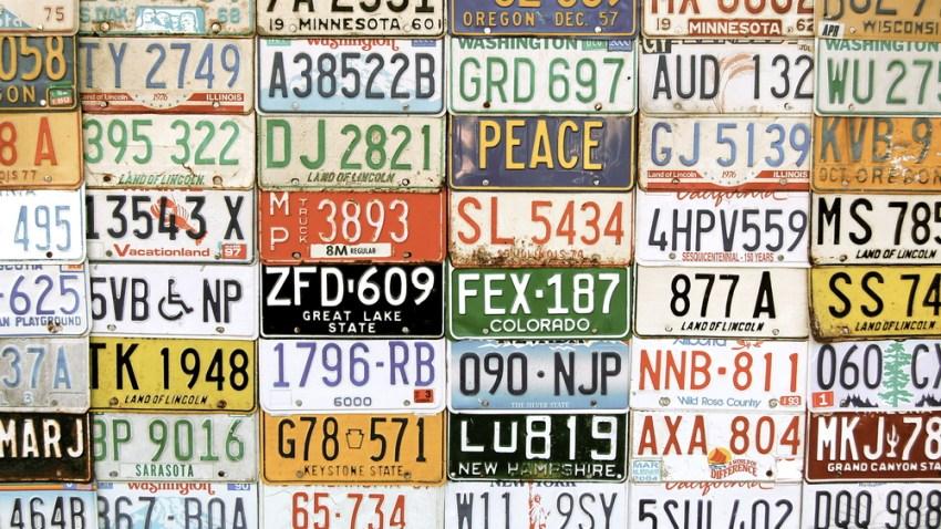 license-plate-shutterstock_86291032