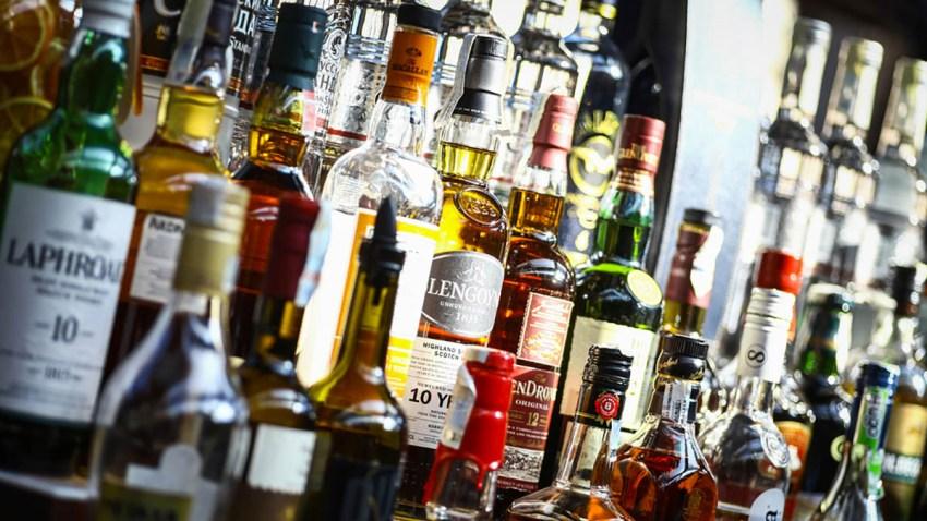 are liquor stores open tomorrow