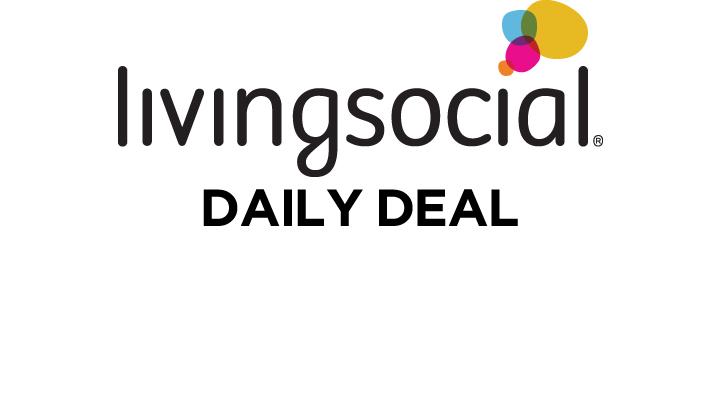 LivingSocial daily deal logo