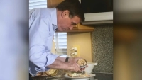 Virginia Sen. Mark Warner's Sandwich Causes Tuna Melt-Down