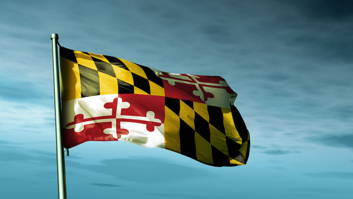Maryland Reports New Low COVID-19 Positivity Rate