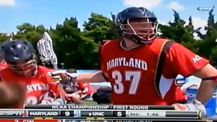 maryland lacrosse