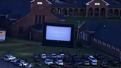 Drive In Movie Theaters Get Local Revival Nbc4 Washington