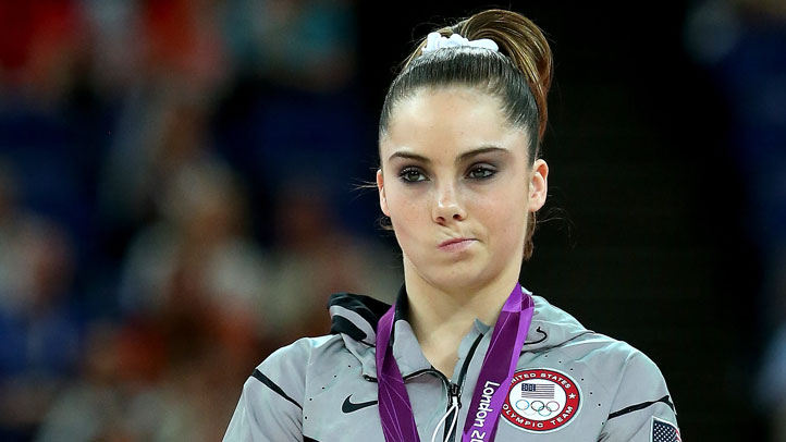 mckayla maroney sad