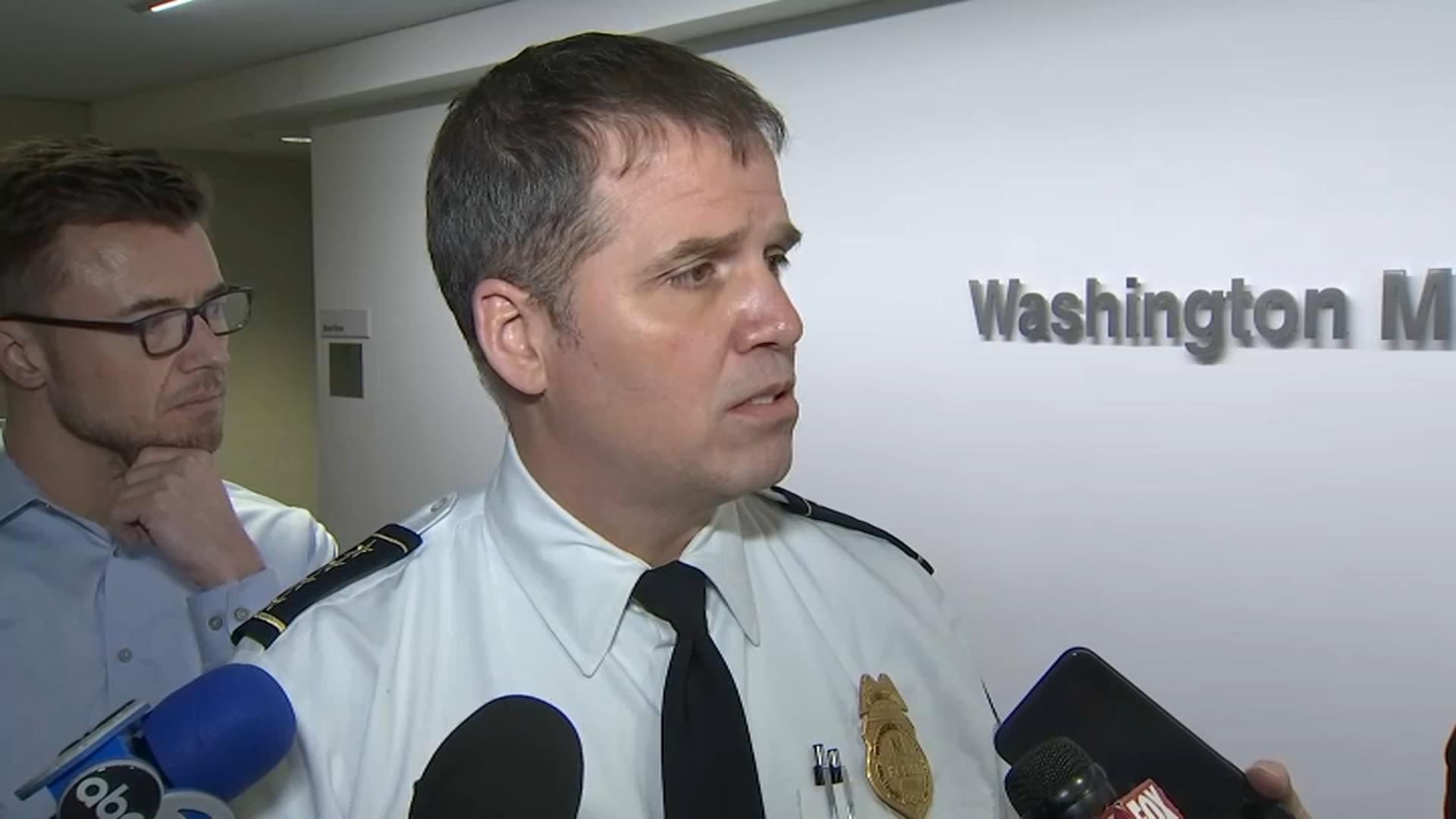 Metro Transit Police Address Ticket-Writing Contest