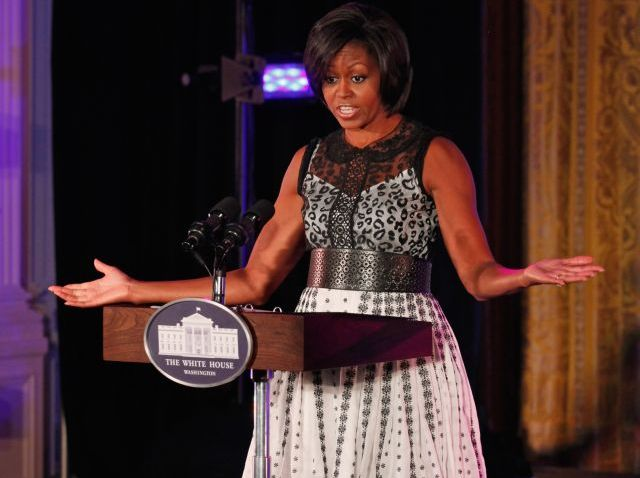 michelle obama dance workshop white house