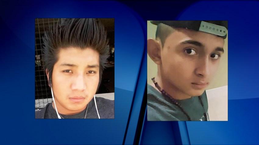 missing fairfax teens1