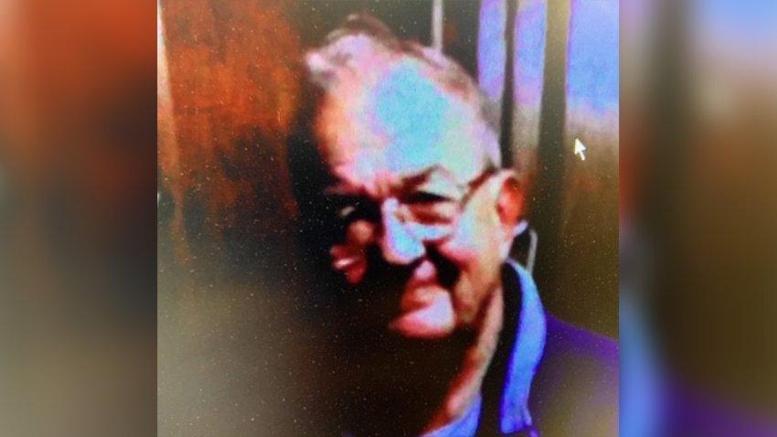 missing man Fairfax Co.
