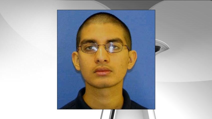 missing umd student